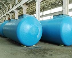 淮安撬装加油装置
