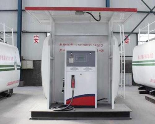 撬装式加油站有哪些特色功能?