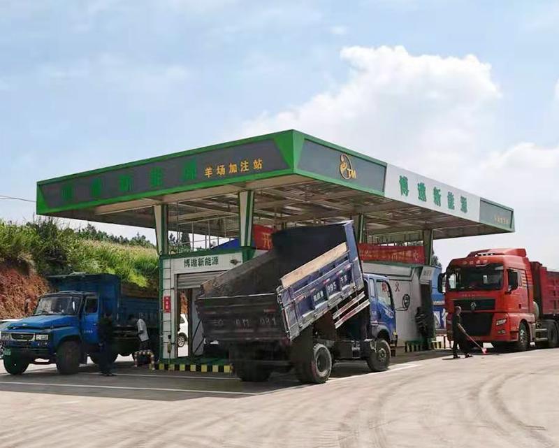 江苏中远撬装告诉你撬装加油站应用前景怎么样?