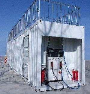 了解一下做撬装加油站要准备什么!
